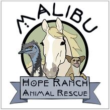 Hope Ranch logo