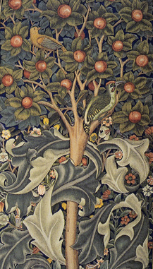 Tree of Life by William Morris